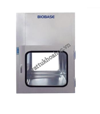 Hộp trung chuyển Passbox 600mm Biobase PB-02