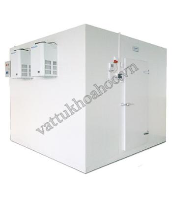 Kho lạnh bảo quản dược phẩm, vắc xin (2-8ᵒC) 40m3 Haier HRZK-40G