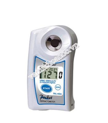 Khúc xạ kế Atago đo độ thẩm thấu nước tiểu PAL-MOSM