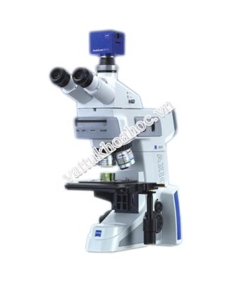 Kính hiển vi 3 mắt Axio Lab.A1 Carl Zeiss