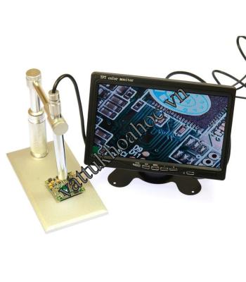 Kính hiển vi dạng bút kèm màn hình SMBIOP-10-LCD