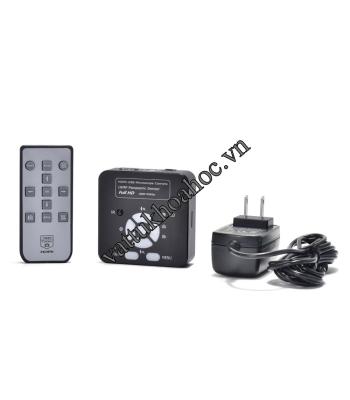 Kính hiển vi điện tử kỹ thuật số có kết nối màn hình HY-1137