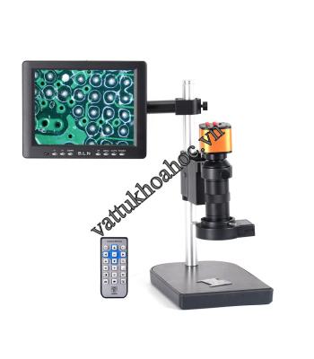 Kính hiển vi điện tử kỹ thuật số có kết nối màn hình SM-16129-100