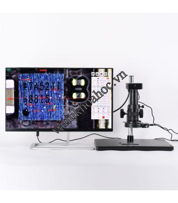 Kính hiển vi điện tử kỹ thuật số có kết nối màn hình SM-IMX266.1618