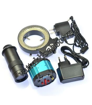 Kính hiển vi kỹ thuật số VGA Công nghiệp SMV-20-100A