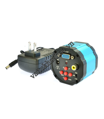 Kính hiển vi kỹ thuật số VGA Công nghiệp SMV-21/3-0