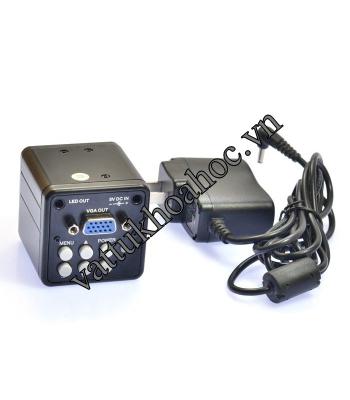 Kính hiển vi kỹ thuật số VGA Công nghiệp SMV-21/3-0B