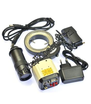 Kính hiển vi kỹ thuật số VGA Công nghiệp SMV-21/3-100D
