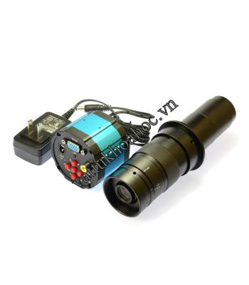 Kính hiển vi kỹ thuật số VGA Công nghiệp SMV-21/3-180