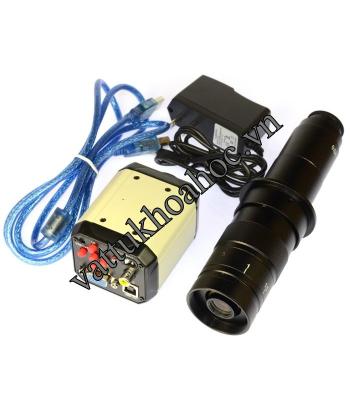 Kính hiển vi kỹ thuật số VGA Công nghiệp SMV-21/3-180A
