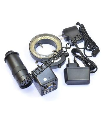 Kính hiển vi kỹ thuật số VGA Công nghiệp SMVA-20-100