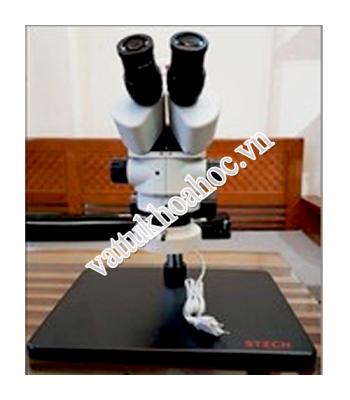Kính hiển vi soi linh kiện đế rộng 380x260mm SZMN645-B5