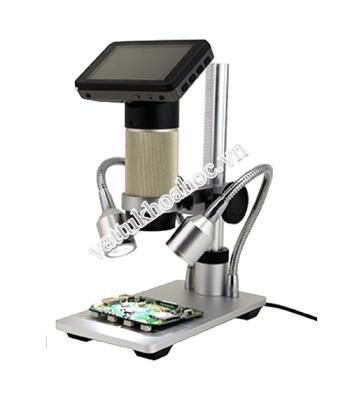 Kính hiển vi soi linh kiện điện tử HSD-300V