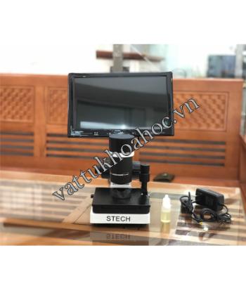 Kính hiển vi soi mạch máu (kèm màn hình) SM-400X-10D