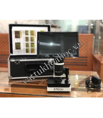 Kính hiển vi soi mạch máu (kèm màn hình) SM-400X-9D