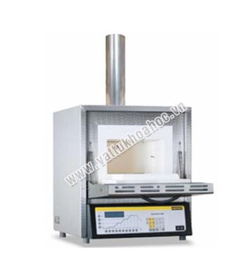 Lò nung đốt mẫu Nabertherm 5 lít 1100°C LV5/11