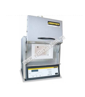 Lò nung nhiệt độ cao Nabertherm 1 lít 1600°C HTCT 01/16