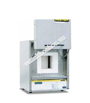 Lò nung nhiệt độ cao Nabertherm 8 lít 1600°C HTCT 08/16