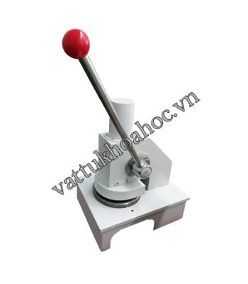Máy cắt mẫu tròn ZOTAI ZT-7012