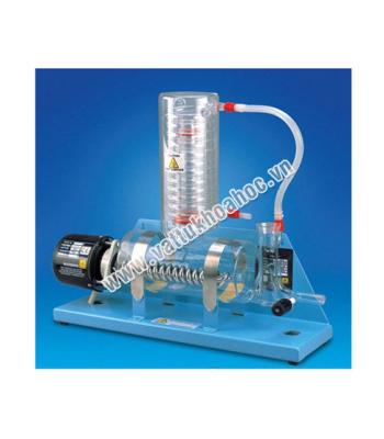 Máy cất nước 1 lần 4 lít/giờ LASANY LPH-4