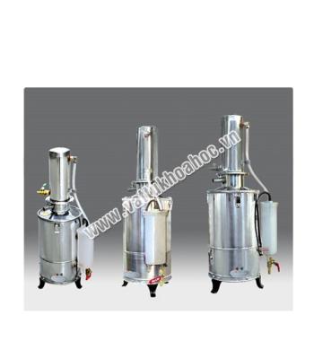 Máy cất nước 1 lần tự động 10 lít/giờ Taisite DZ-10LIII