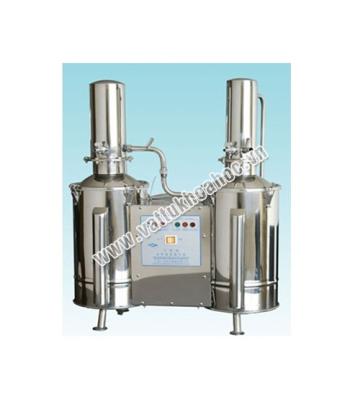 Máy cất nước 2 lần 20 lít/giờ DZ-20C (ZLSC-20)