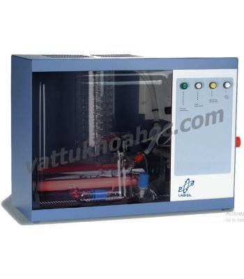 Máy cất nước 2 lần 4 lít/giờ tự động Labsil AQUA-ON 4D