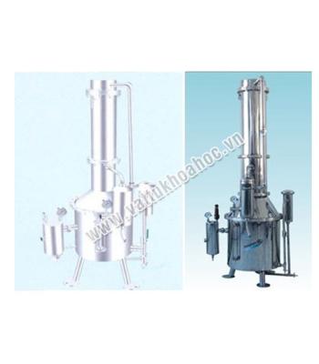 Máy cất nước 50 lít/giờ SHZ-32-50