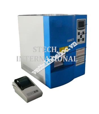 Máy đo áp suất thẩm thấu / Đo nhiệt độ đông đặc OM-1A