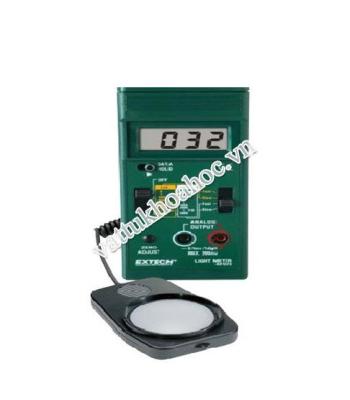 Máy đo cường độ ánh sáng cầm tay Extech 401025