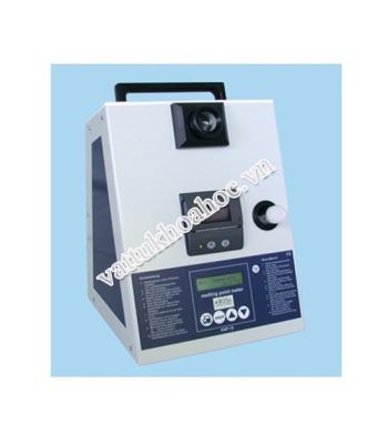 Máy đo điểm nóng chảy tự động Kruss KSP1N