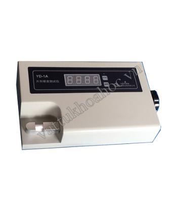 Máy đo độ cứng thuốc viên GUOMING YD-1A