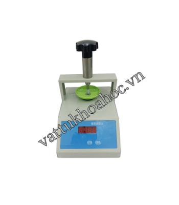 Máy đo độ cứng viên - hạt Taizhou Yinhe YHKC-2A