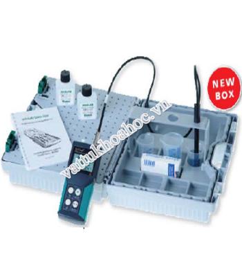 Máy đo độ dẫn cầm tay Winlab ® Data Line Conductivity-Meter