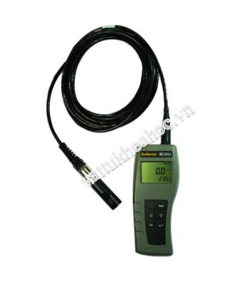 Máy đo độ dẫn, nhiệt độ cầm tay YSI EC300A