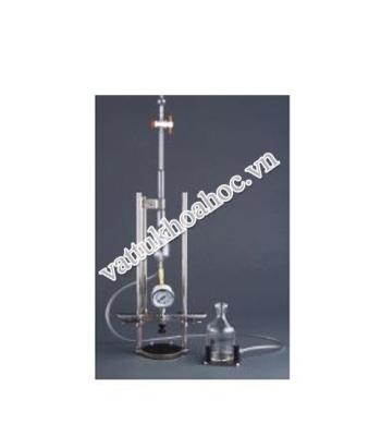 Máy đo hàm lượng khí ZAHM & NAGEL SERIES 5000