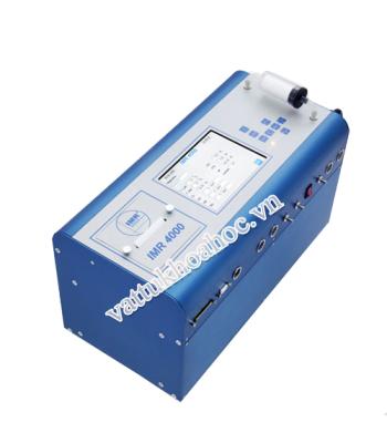 Máy đo khí thải công nghiệp IRM 4000