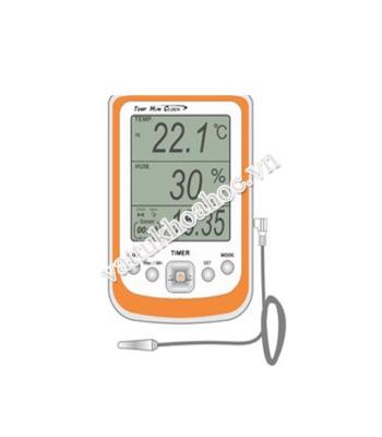 Máy đo nhiệt độ, độ ẩm hiện số DHT-1