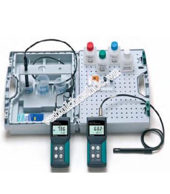Máy đo pH cầm tay Winlab Dataline pH Meter