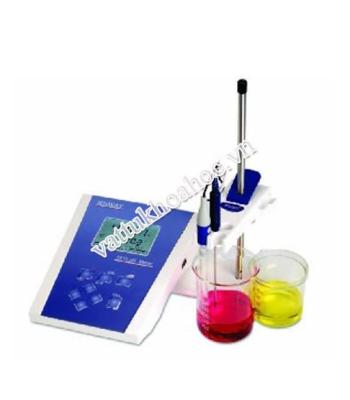 Máy đo pH để bàn Jenway 3510