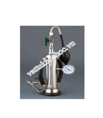 Máy đo thể tích khí CO2 ZAHM & NAGEL SS-60