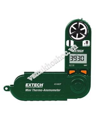 Máy đo tốc độ gió tích hợp la bàn Extech 45168CP