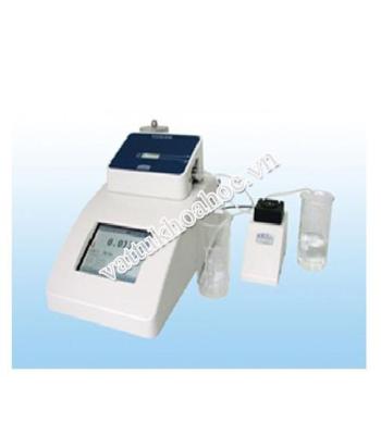 Máy đo tỷ trọng tự động Kruss DS7800