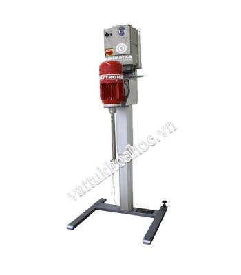 Máy đồng hóa mẫu công nghiệp loại 50 lít PT-DD 36-60