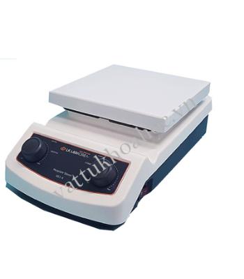 Máy khuấy từ gia nhiệt (400oC, 180 x 180mm) LK Lab HS-10