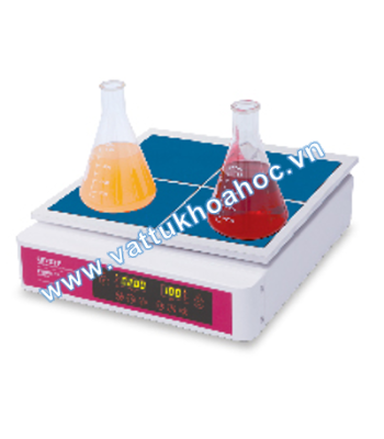 Máy lắc bình tam giác 250 ml Novapro Puriker 350