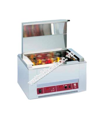 Máy lắc ổn nhiệt có làm lạnh GFL 1092