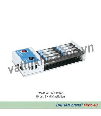 Máy lắc ống máu Daihan MixR-40