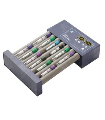 Máy lắc ống máu kỹ thuật số KJMR-IIA (kiểu trục lăn)