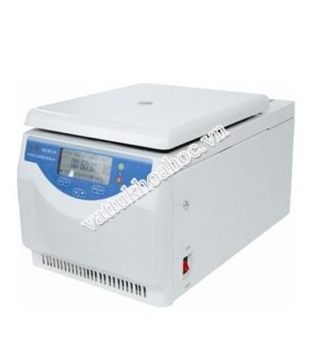 Máy li tâm lạnh tốc độc cao H1650R